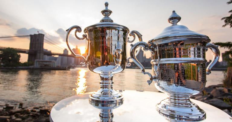 Este jueves se realizará el sorteo del cuadro principal del US Open