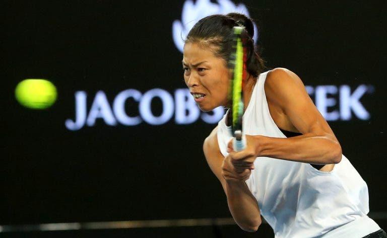 Tenista del top 60 WTA también desiste del US Open