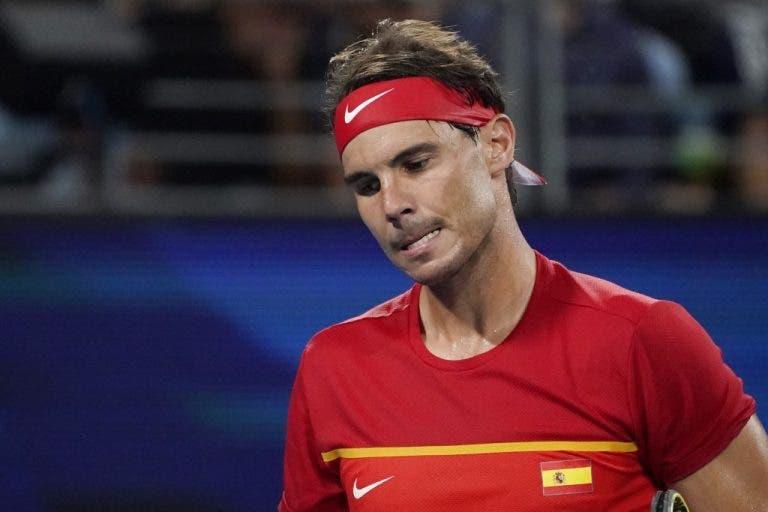 Estos son los tenistas que, hasta ahora, no jugarán en el US Open