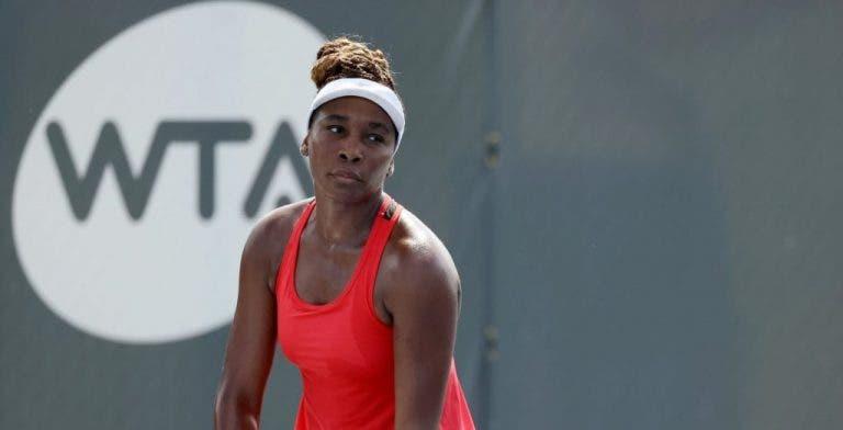 Venus Williams vence a Azarenka y se enfrentará a Serena