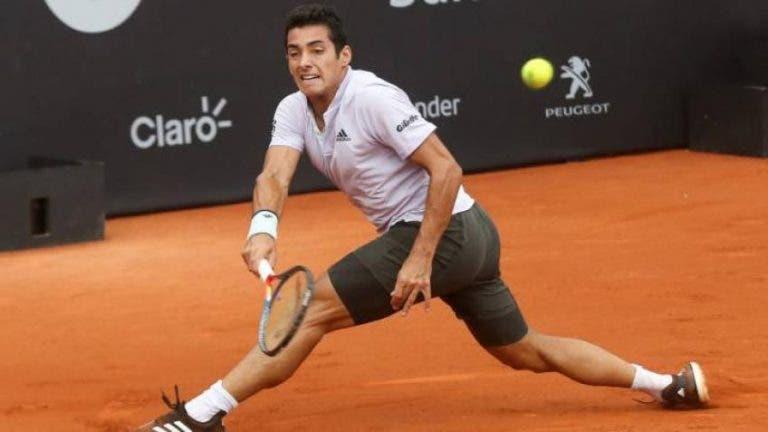 Resultados 1ª ronda del ATP 500 de Hamburgo: ¡Garín y Bautista triunfan!