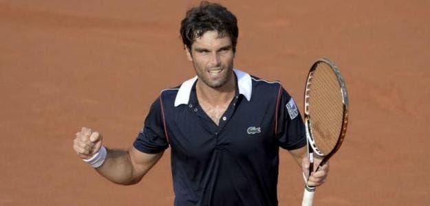 Pablo Andújar está en la FINAL del Challenger de Prostejov