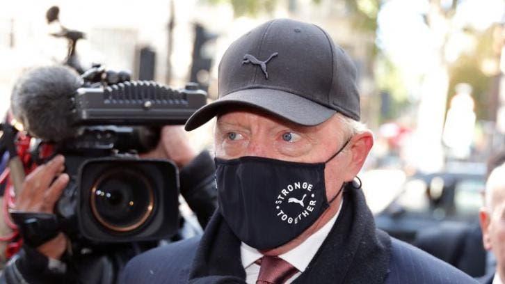 Boris Becker podría enfrentar pena de siete años de cárcel
