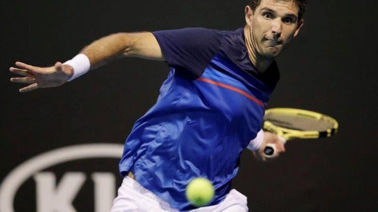 Delbonis y López pierden en el ATP 250 de Kitzbühel