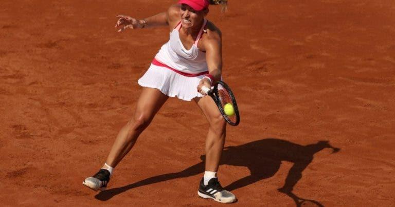 Kerber se queda en la primera ronda del Premier 5 de Roma