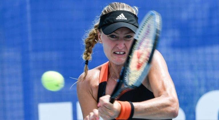 Mladenovic ya no culpa a la USTA  por su derrota en el US Open
