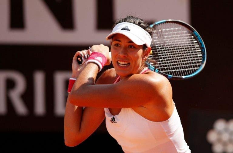 Muguruza elogia a Gauff y opina sobre el próximo 20º Grand Slam de Nadal