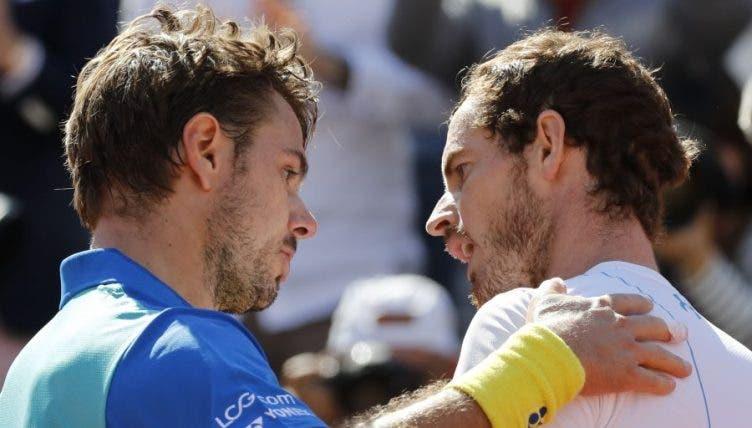 Murray deja emotivo mensaje por su regreso a Roland Garros