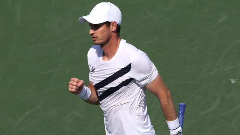 Andy Murray revela cuáles son sus planes después del US Open