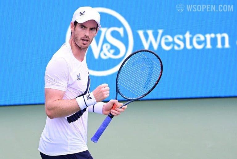 US Open: Murray, Serena, Thiem, Kenin y más juegan este jueves