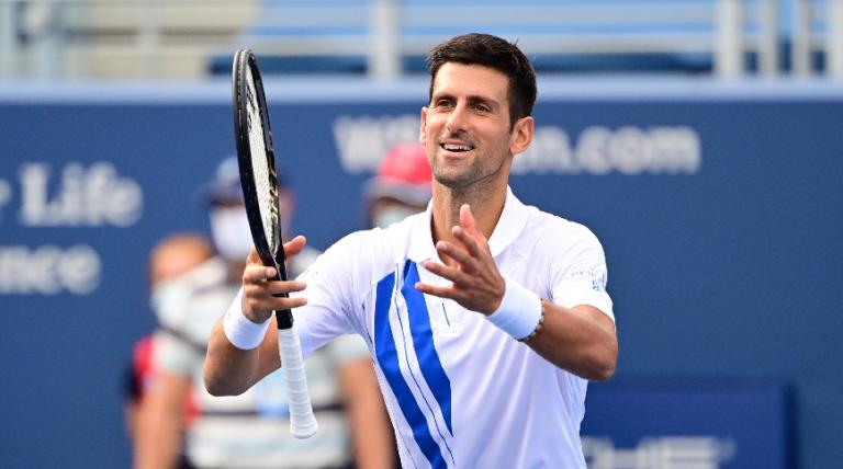 US Open: Tsitsipas, Djokovic, Osaka y más juegan este miércoles