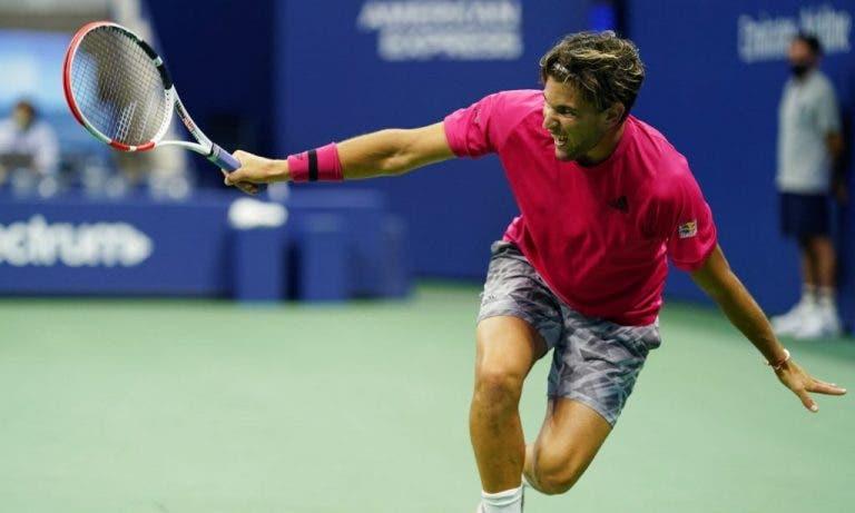US Open: este miércoles concluyen los cuartos de final