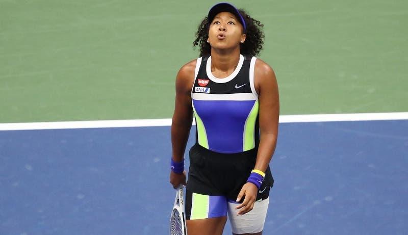 Naomi Osaka anuncia que NO jugará en Roland Garros