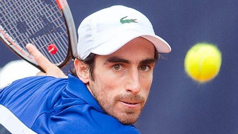 Pablo Cuevas clasifica al cuadro principal del ATP 500 de Hamburgo