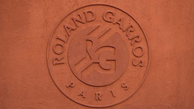 Roland Garros confirma casos positivos en las clasificaciones