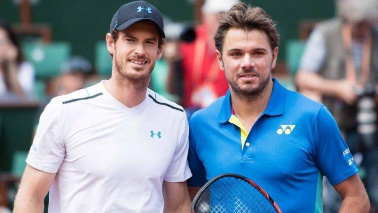 Los mejores duelos de la primera ronda en Roland Garros