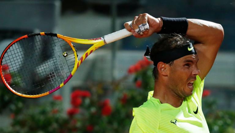 El Peque Schwartzman y Rafa Nadal se enfrentan en los 'cuartos' en Roma