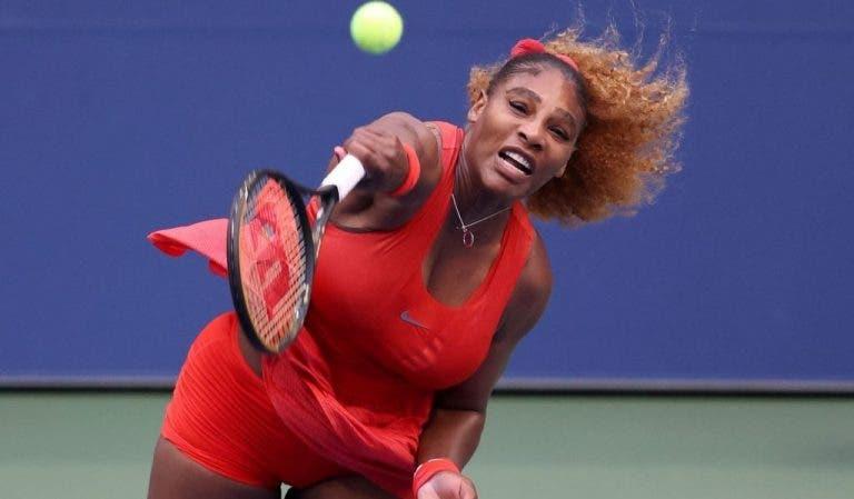 Serena dice que debe prepararse bien para partido contra Stephens