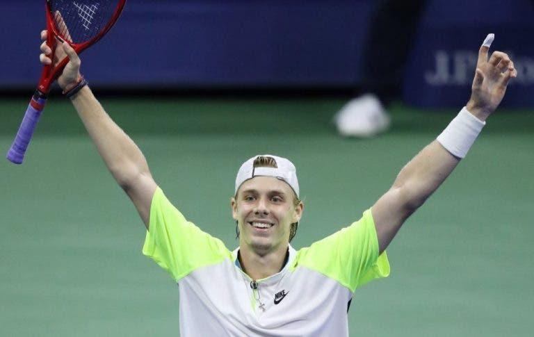 Shapoavlov cree que será bueno tener un nuevo campeón de Grand Slam