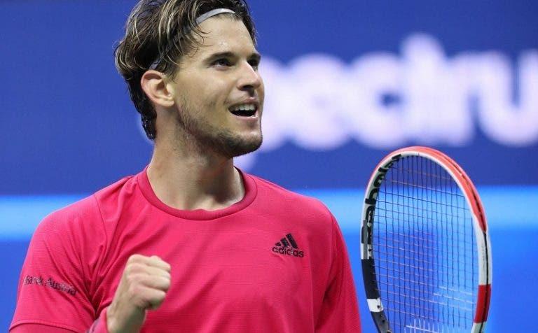Dominic Thiem habla de los cambios en Roland Garros