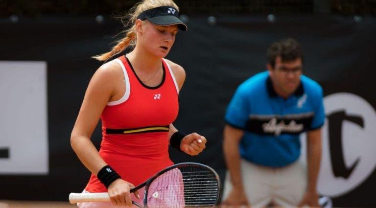 Yastremska y Rybákina están en los octavos de final en Roma