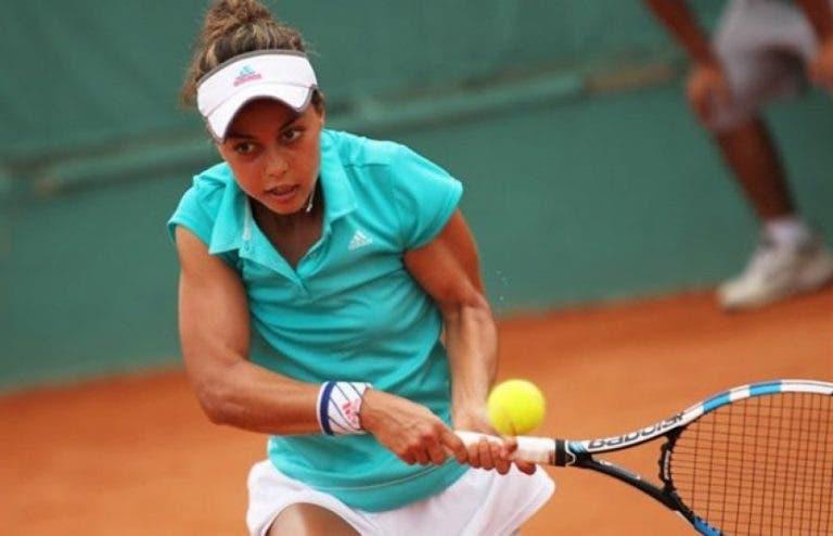 Zarazúa, Podoroska y Guerrero Álvarez triunfan en la fase previa de Roland Garros