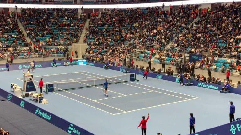 Oficial: ATP añade cuatro torneos al calendario de 2020
