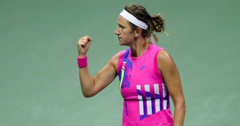 Azarenka derrota a Serena y regresa a la final del US Open siete años después