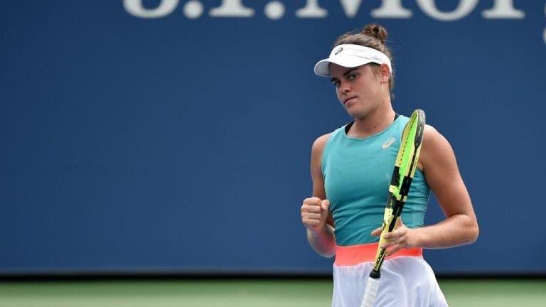 Brady elimina a Putintseva y pisa las semifinales del US Open