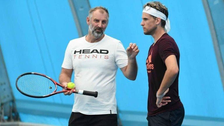 Luego de 25 años un austriaco vuelve a ser campeón de Grand Slam