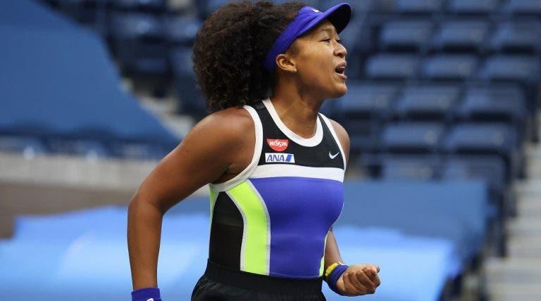 Naomi Osaka conquista su tercer Grand Slam en el US Open
