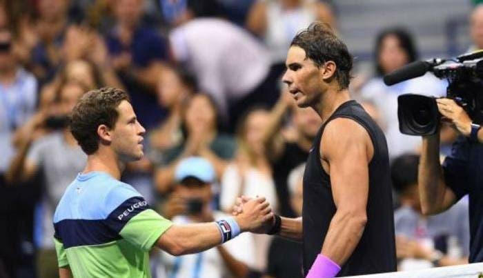 Schwartzman y su duelo contra Nadal: «Tengo ganas de jugar contra él»