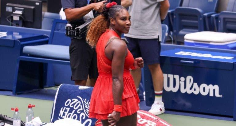 Serena Williams y lo que piensa sobre la edad: «Es solo un número»