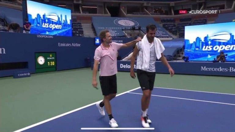 Bruno Soares y Mate Pavic campeones en dobles del US Open