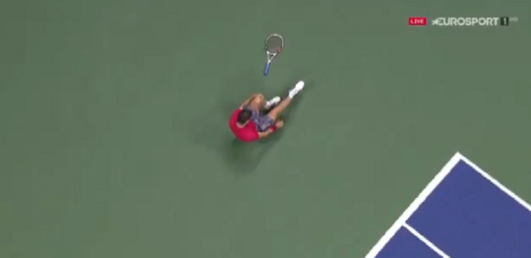 [VIDEO] Así ganó Dominic Thiem su primer Grand Slam