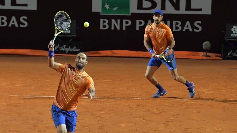 """El dúo Cabal/Farah pasa a """"octavos"""" en Roland Garros"""