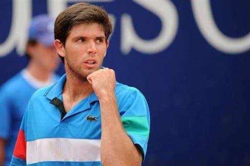 Federico Delbonis se impone en el ATP 250 de Cerdeña