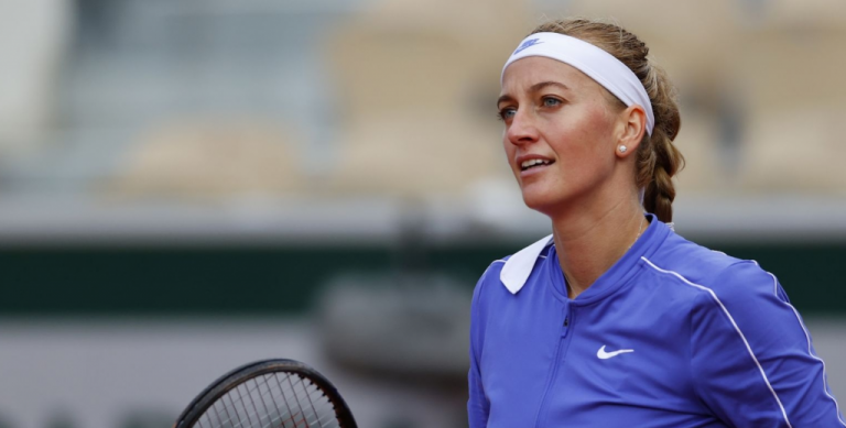 Kenin, Kvitova y Sabalenka triunfan en Roland Garros