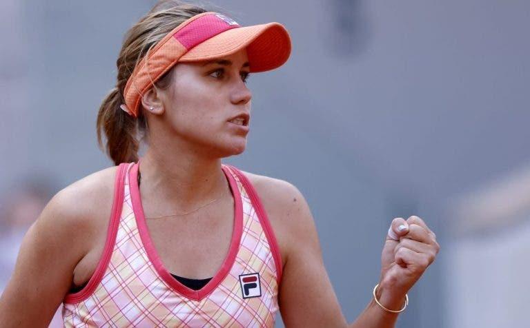 Kenin llega a las semifinales de Roland Garros por primera vez