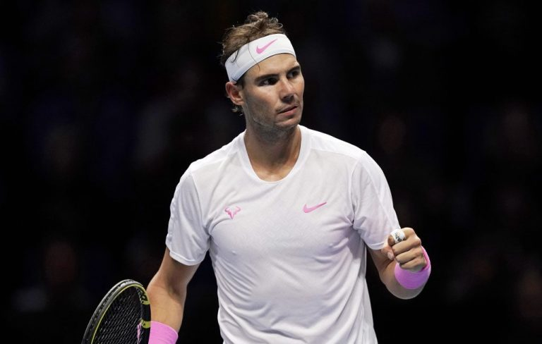 Director del ATP 500 de Viena quiere a Nadal en la edición 2020 del torneo