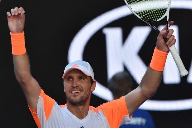 Novak y Zverev arrancan con buen pie en el ATP 250 de Colonia