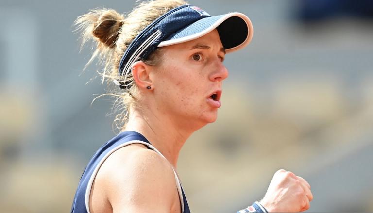 Podoroska vence a Svitolina y está en las semifinales de Roland Garros