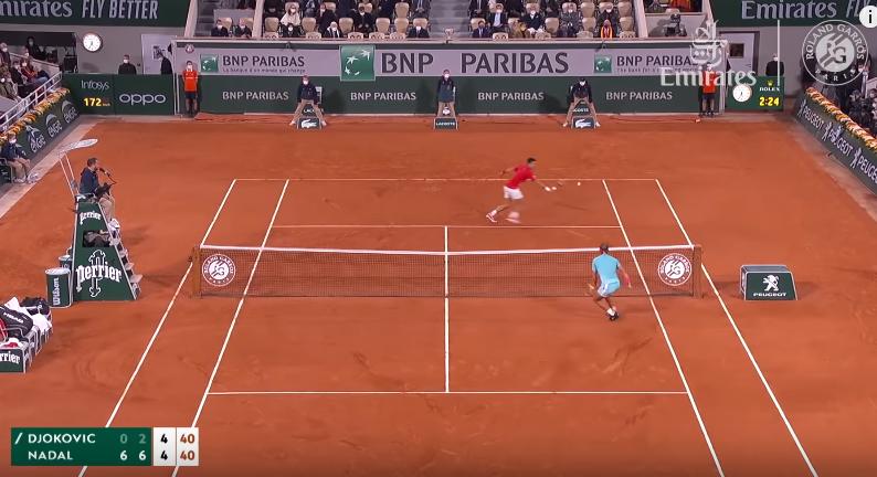 [VIDEO] Los mejores momentos de la final de Roland Garros 2020