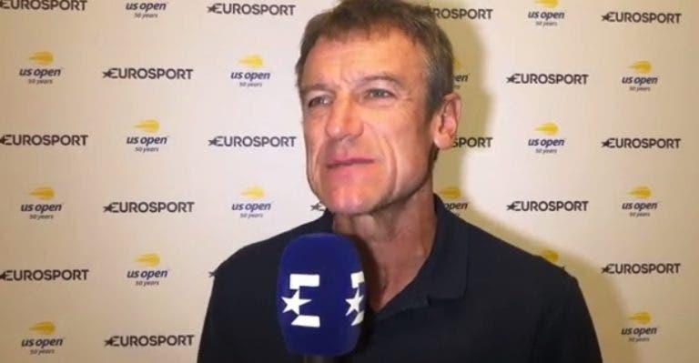 Wilander cree que Djokovic ganará Roland Garros este domingo