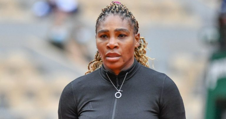 Ninguna de las cuartofinalistas del US Open continúa en Roland Garros