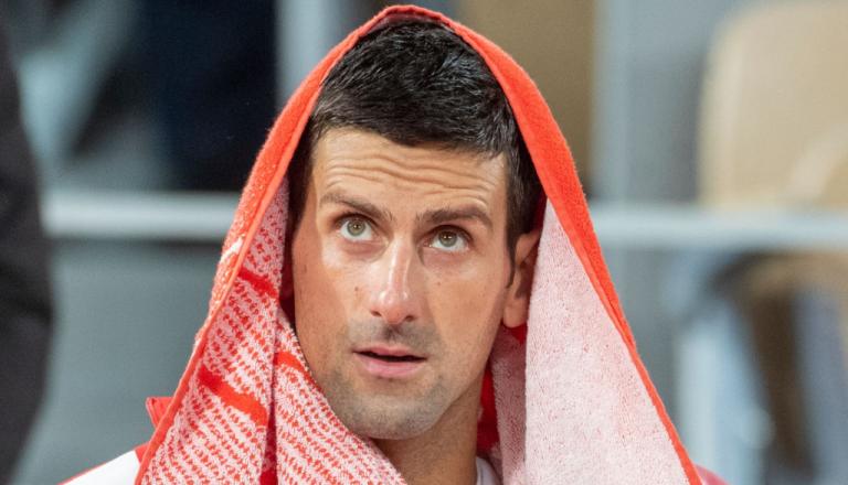 Djokovic: «Yo estaba bien físicamente, pero Nadal fue mucho mejor»