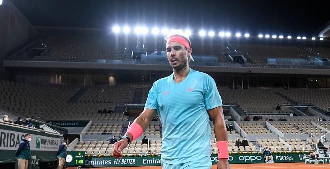 Nadal revela los partidos más especiales de los 101 que jugó en Roland Garros